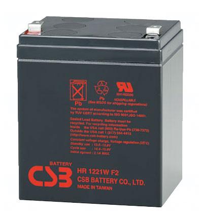 APC KIT RBC30, RBC29, RBC46 - baterie CSB
