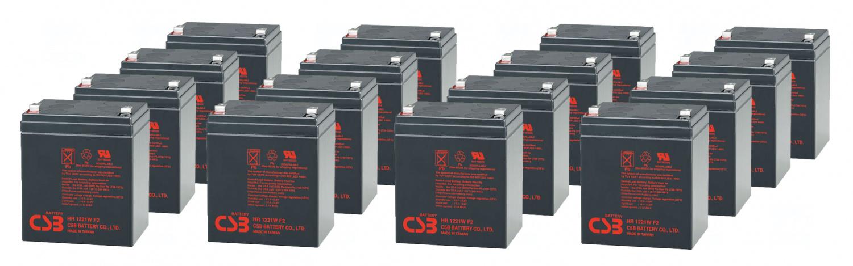 APC KIT RBC44, RBC140 - baterie CSB