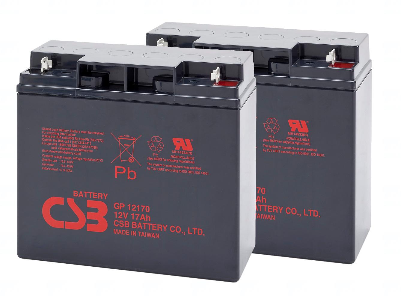 APC KIT RBC7 - baterie CSB