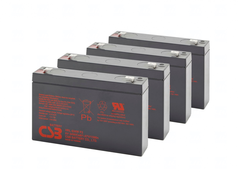 APC KIT RBC34 - baterie CSB