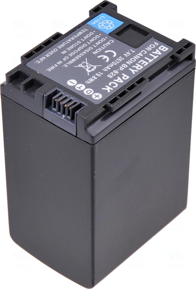 Baterie T6 power BP-828, BP-820