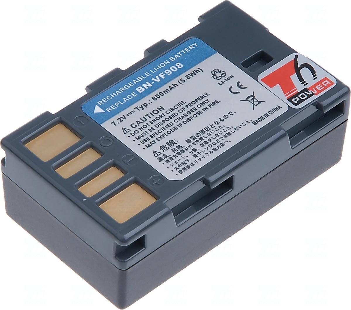 Baterie T6 power BN-VF908, BN-VF908U