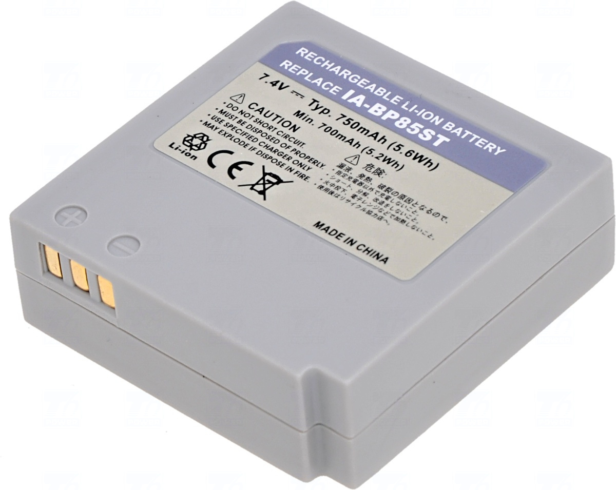 Baterie T6 power IA-BP85ST, IA-BP85NF
