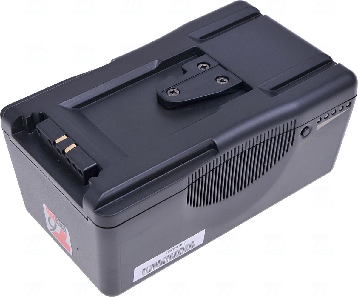 Baterie T6 power BP-L90, BP-L60, BP-L40, BP-L90A, BP-L80S, BP-L60A, BP-L60S, BP-L40A, BP-90, BP-65H, BP-GL95, BP-GL95A, BP-IL75, BP-GL65, E-80S, E-70S, E-50S, E-7S